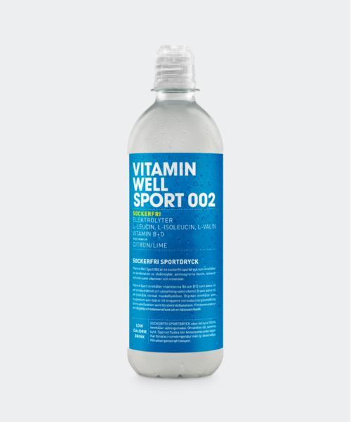 Vitamin Well Sport 002