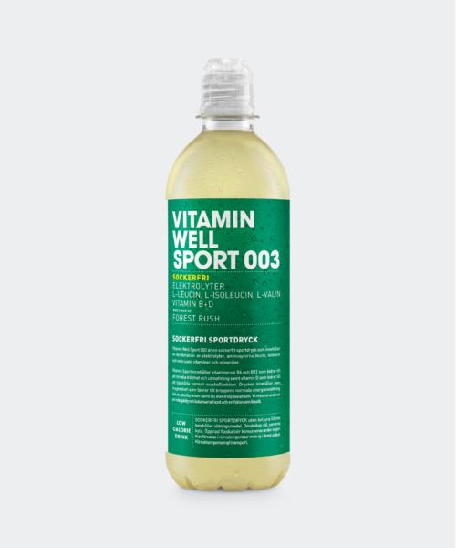 Vitamin Well Sport 003