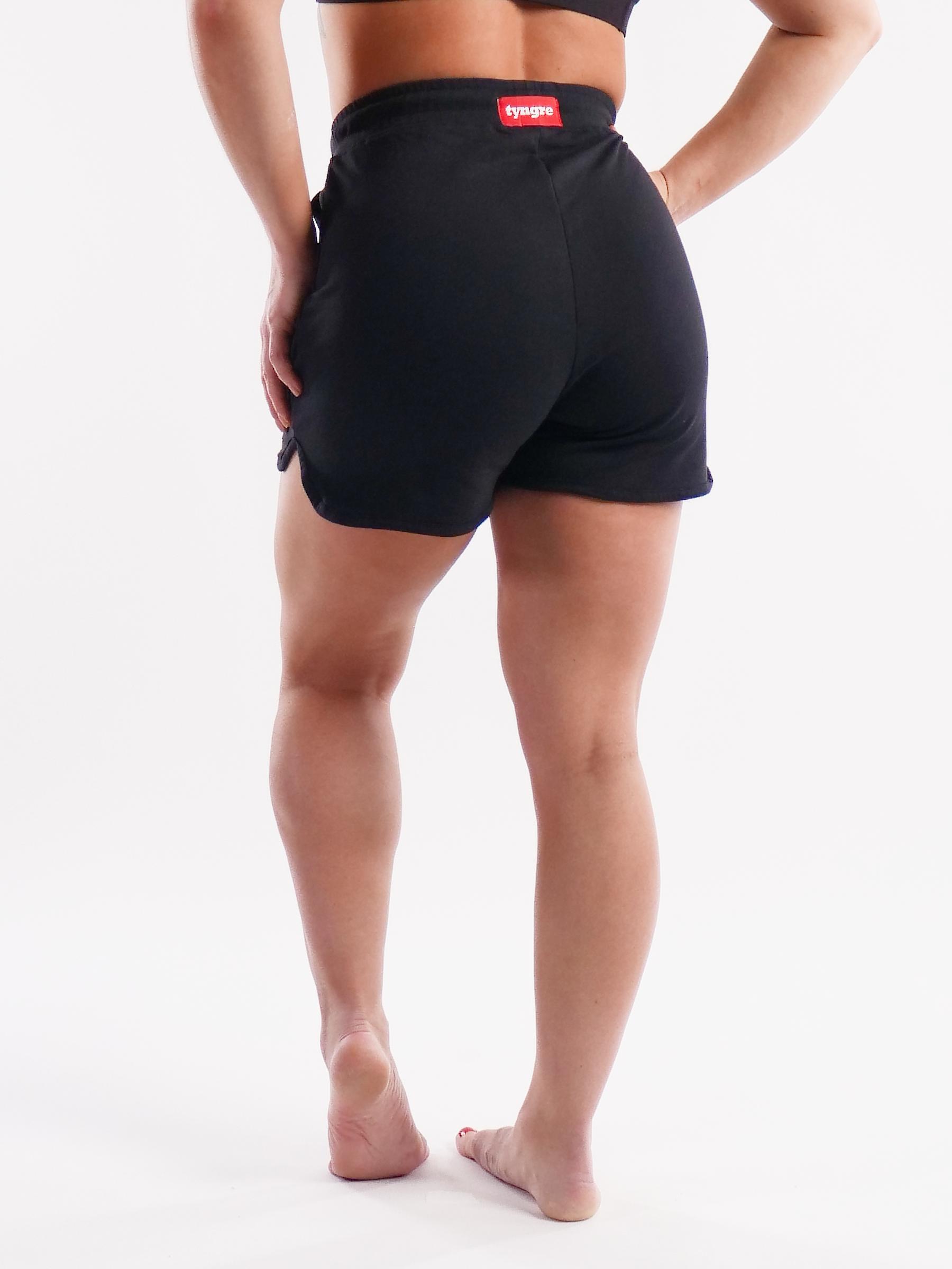 Shorts Free Womens Black