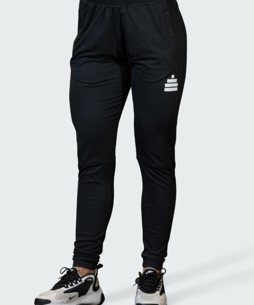 Tyngre Sweatpants Breeze Womens Black