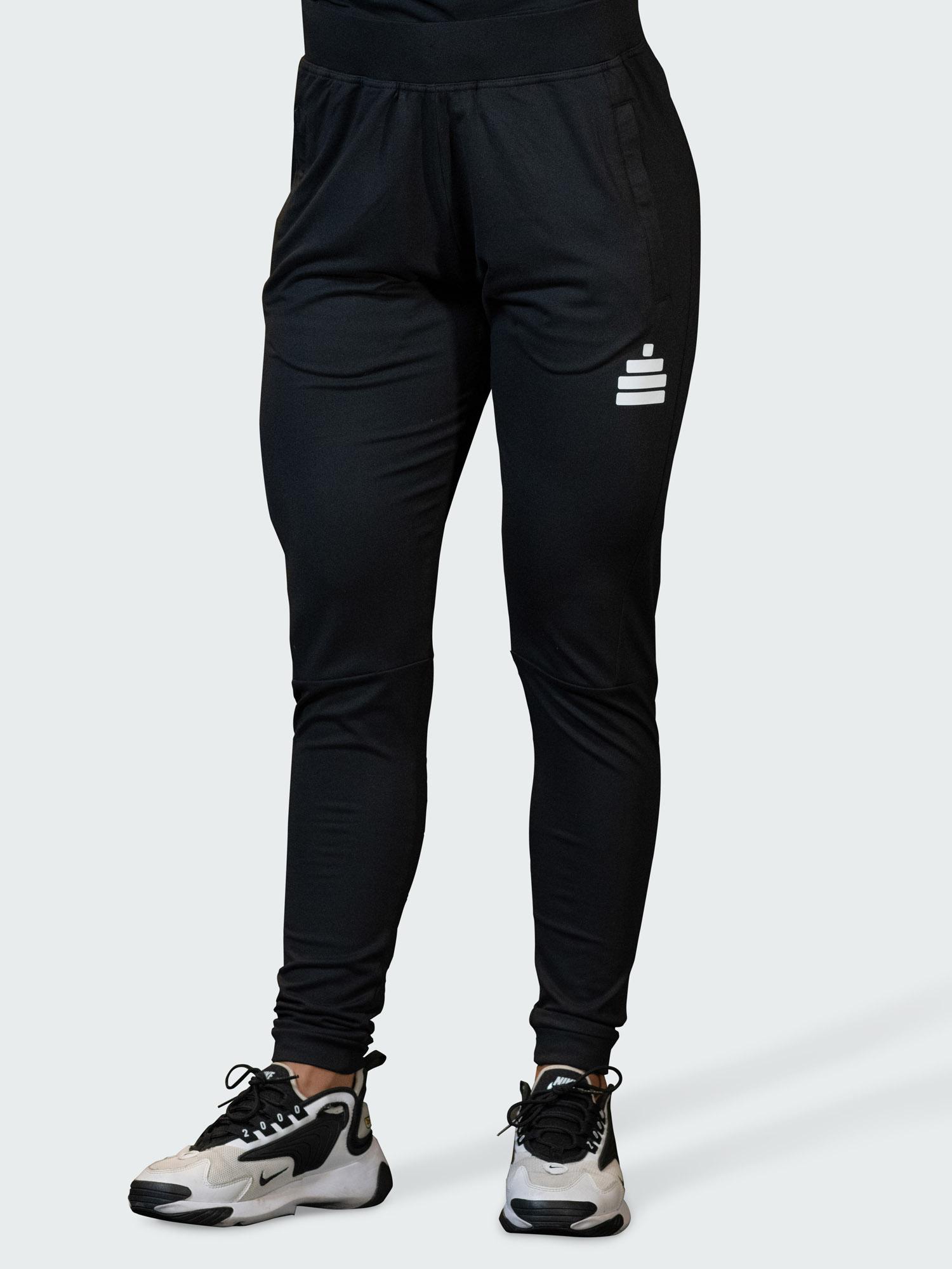 Sweatpants Breeze Womens Black