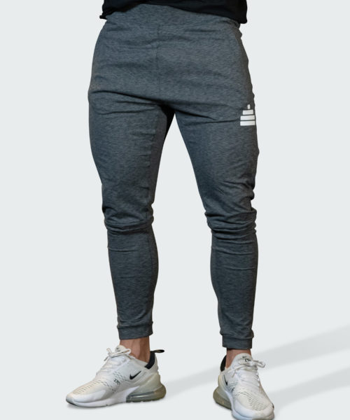 Tyngre Sweatpants Breeze Mens Gray