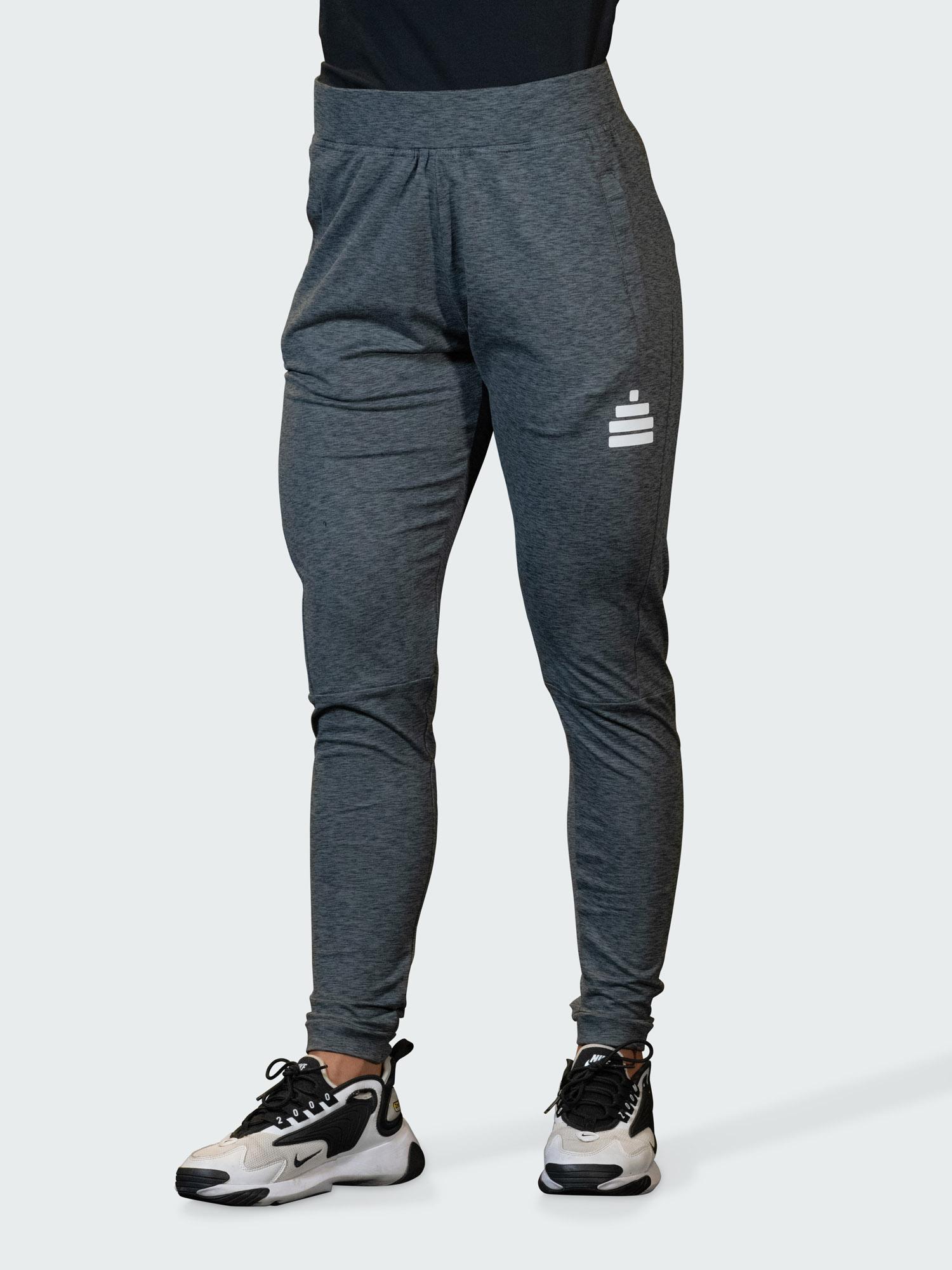 Sweatpants Breeze Womens Gray