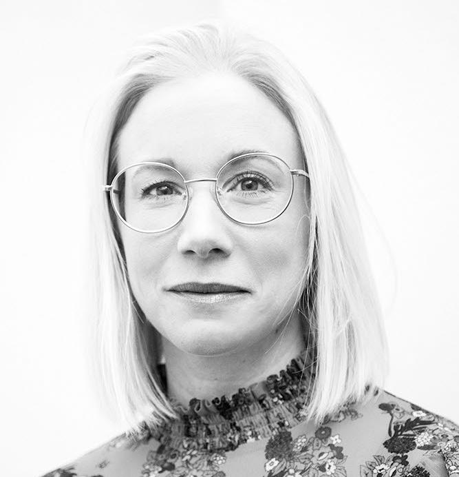 Ätstörningar och ätproblematik med Erika Nyman Carlsson