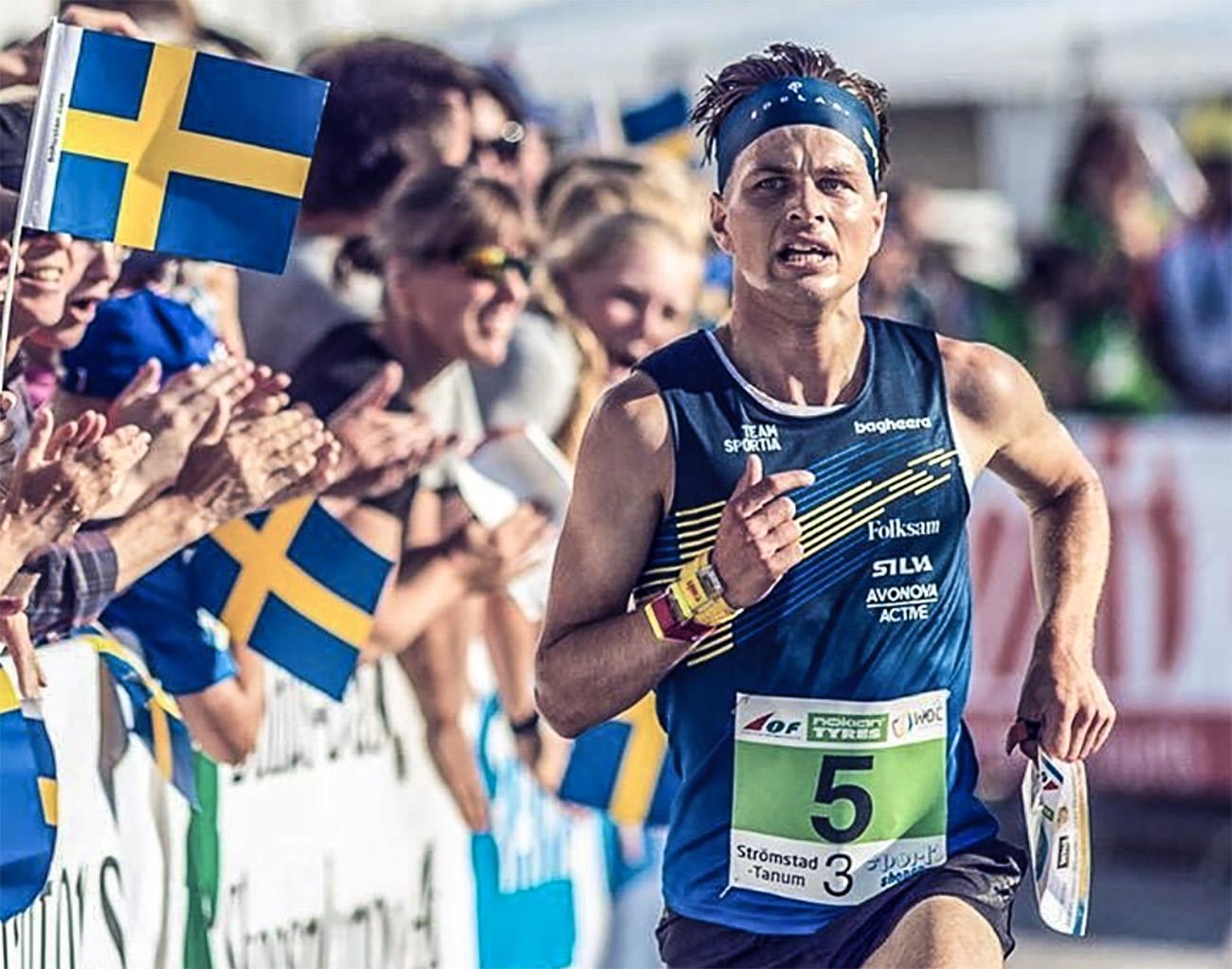 Bli en löpare med Jonas Leandersson