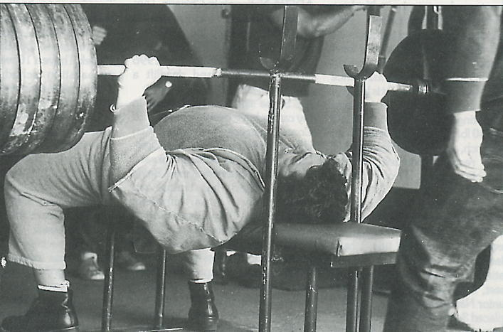 Pat Casey – 60-talets starkaste man