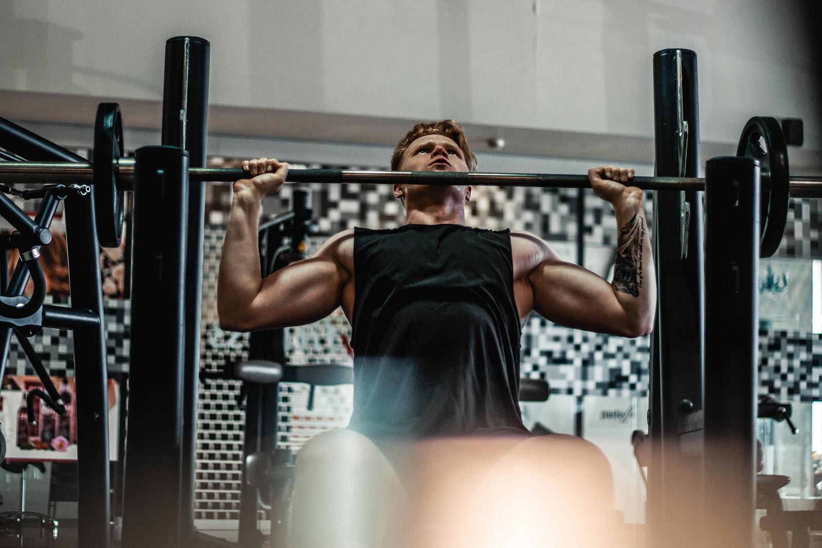 Så lite behöver du träna för att bli starkare