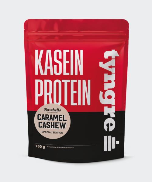 Kasein Caramel Cashew