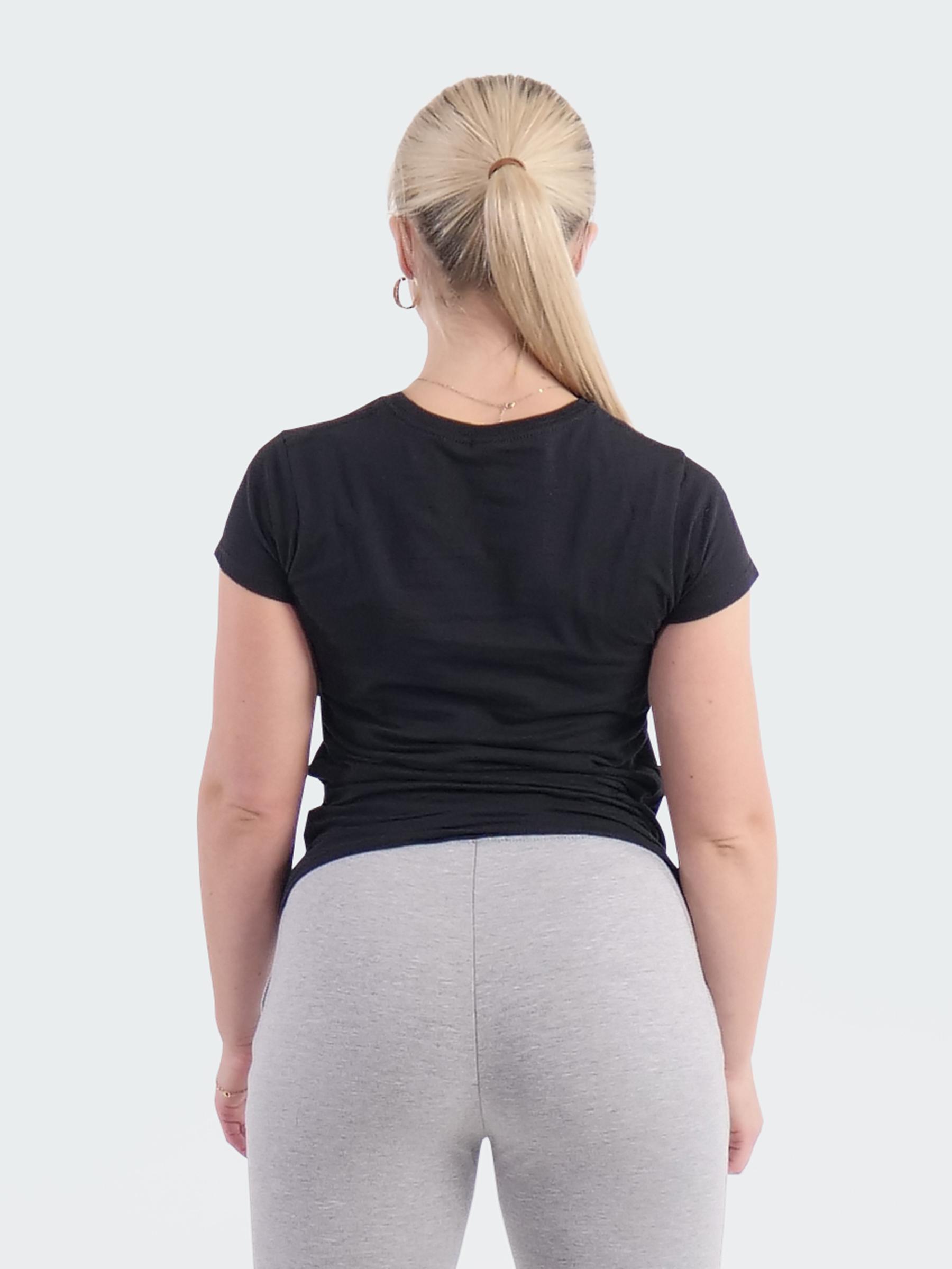 Akta ryggen T-shirt Dam