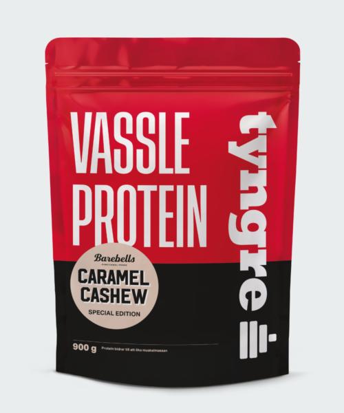 Vassle Caramel Cashew 900 g
