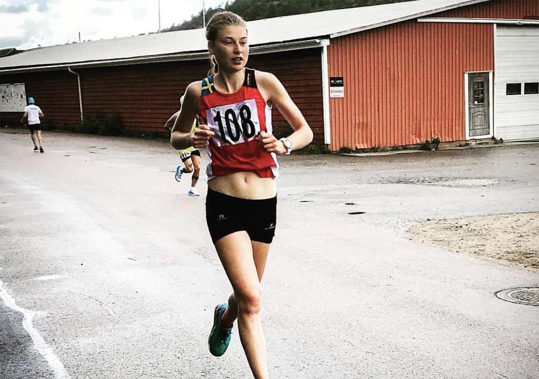 Lisa Ring om ultralöpning