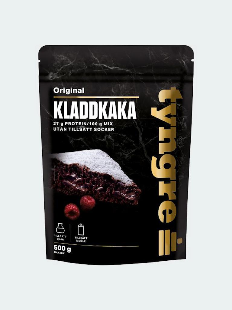 Bakmix Kladdkaka