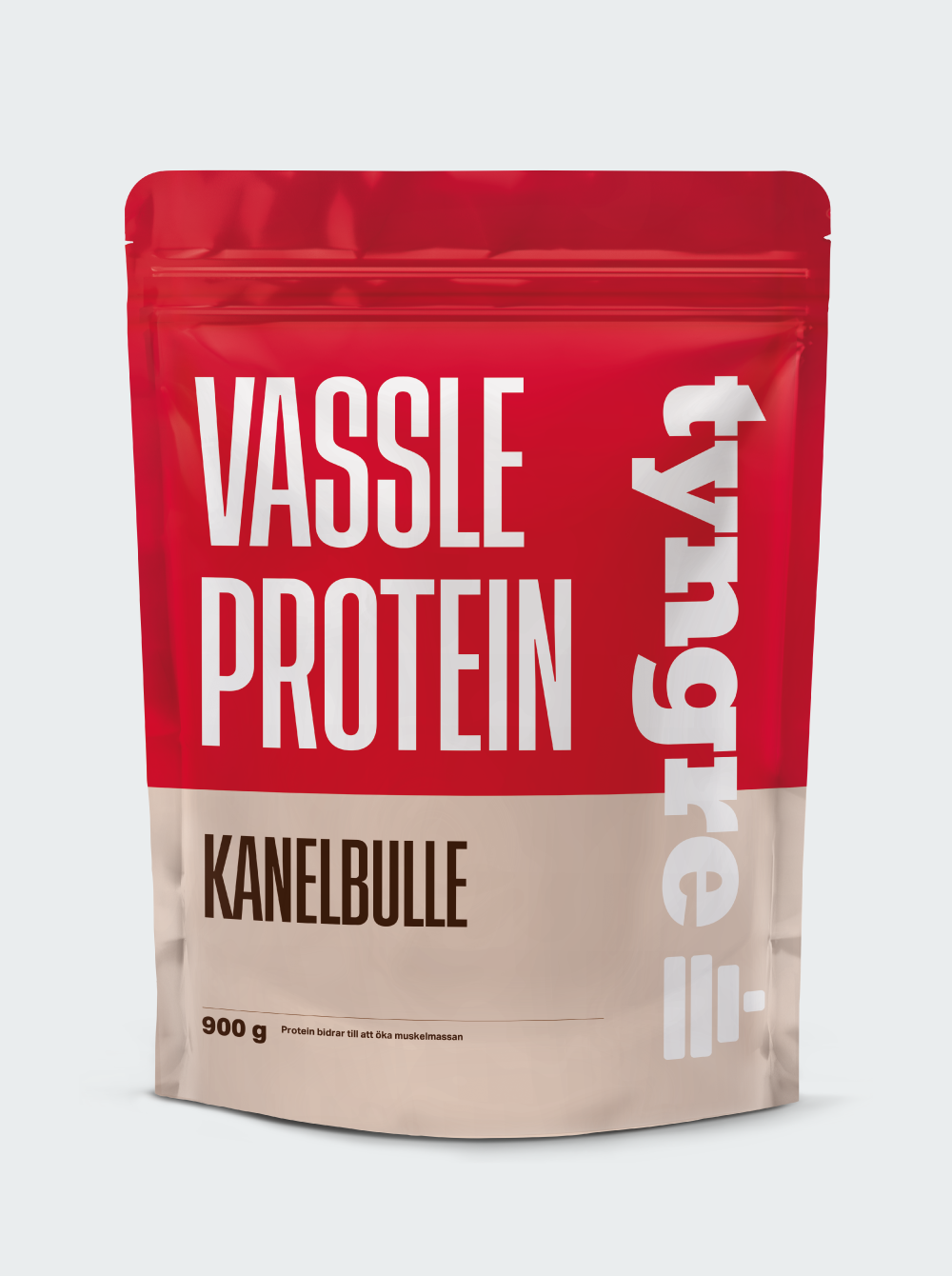 Vassle Kanelbulle 900 g