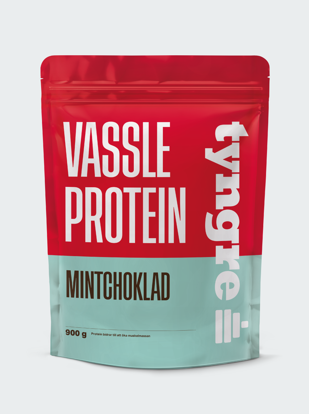 Vassle Mintchoklad 900 g