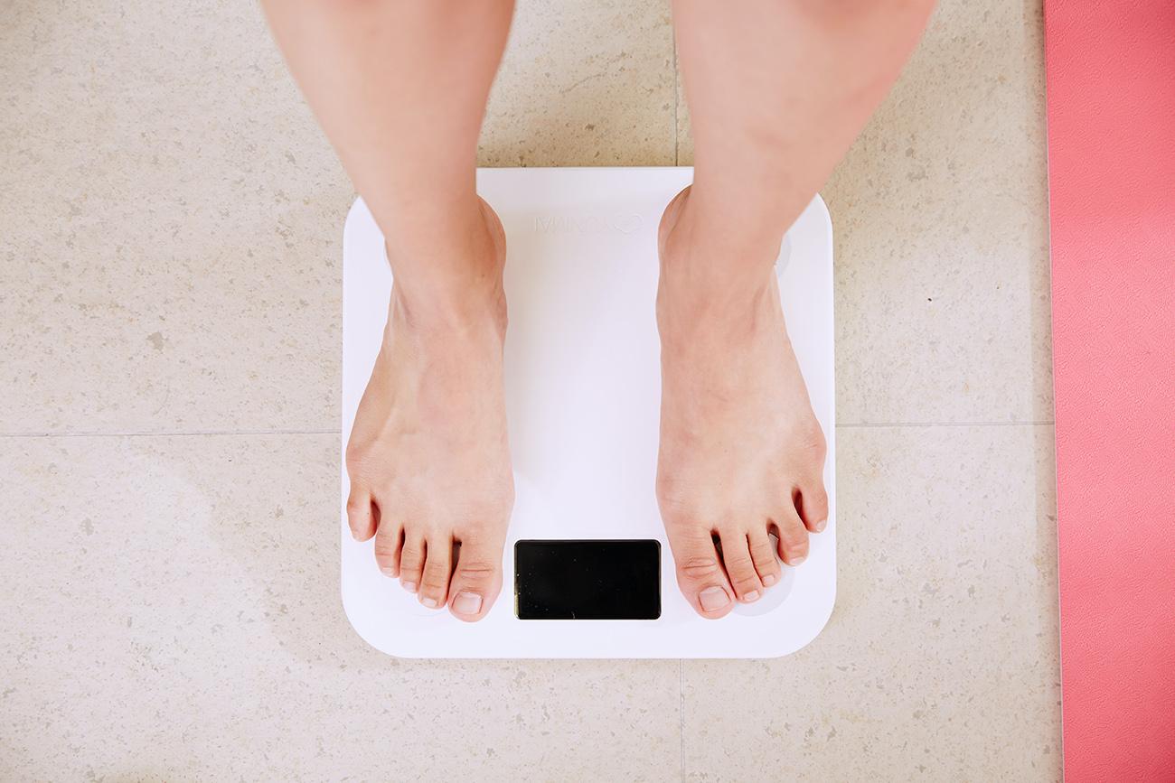 Så behåller du vikten efter viktnedgång