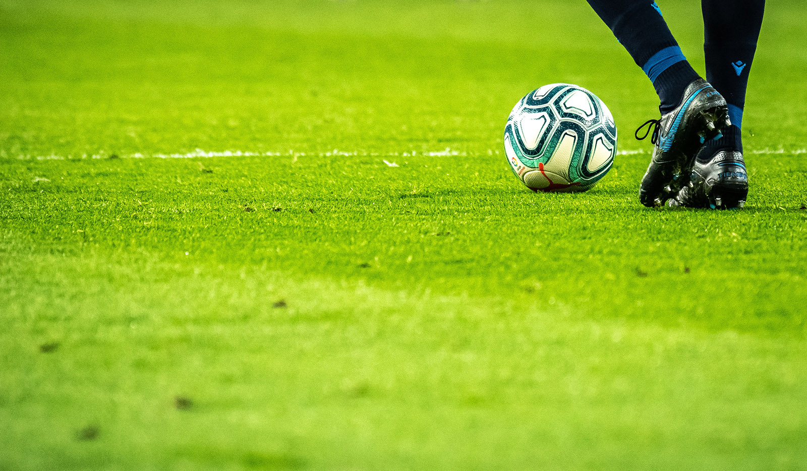 Fotbollens baksidor