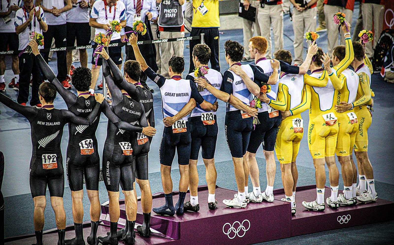 Fysträningen för Sveriges framtida OS-hopp