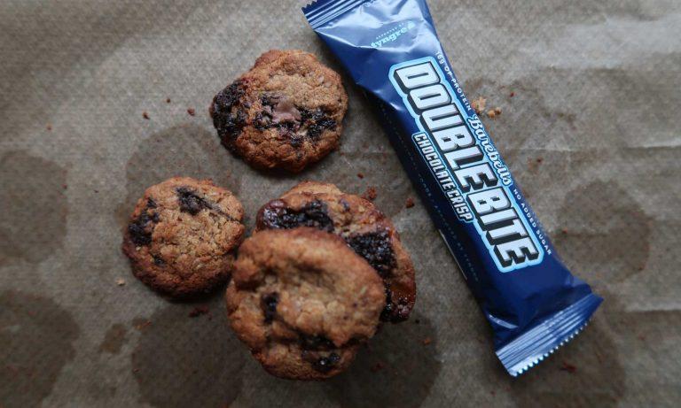 pepparkakscookies