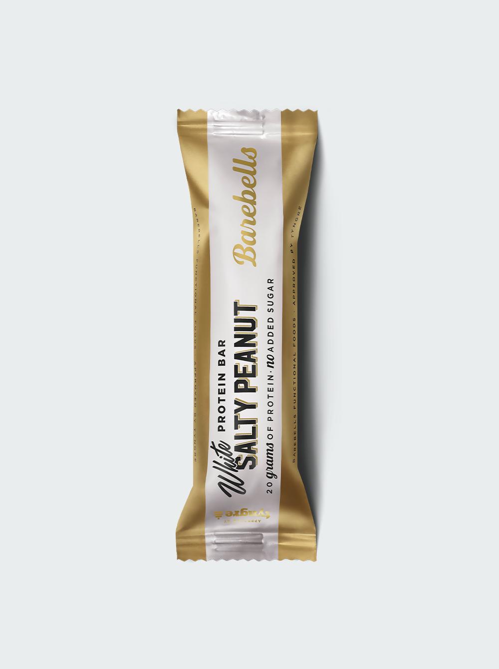 Barebells White Salty Peanut