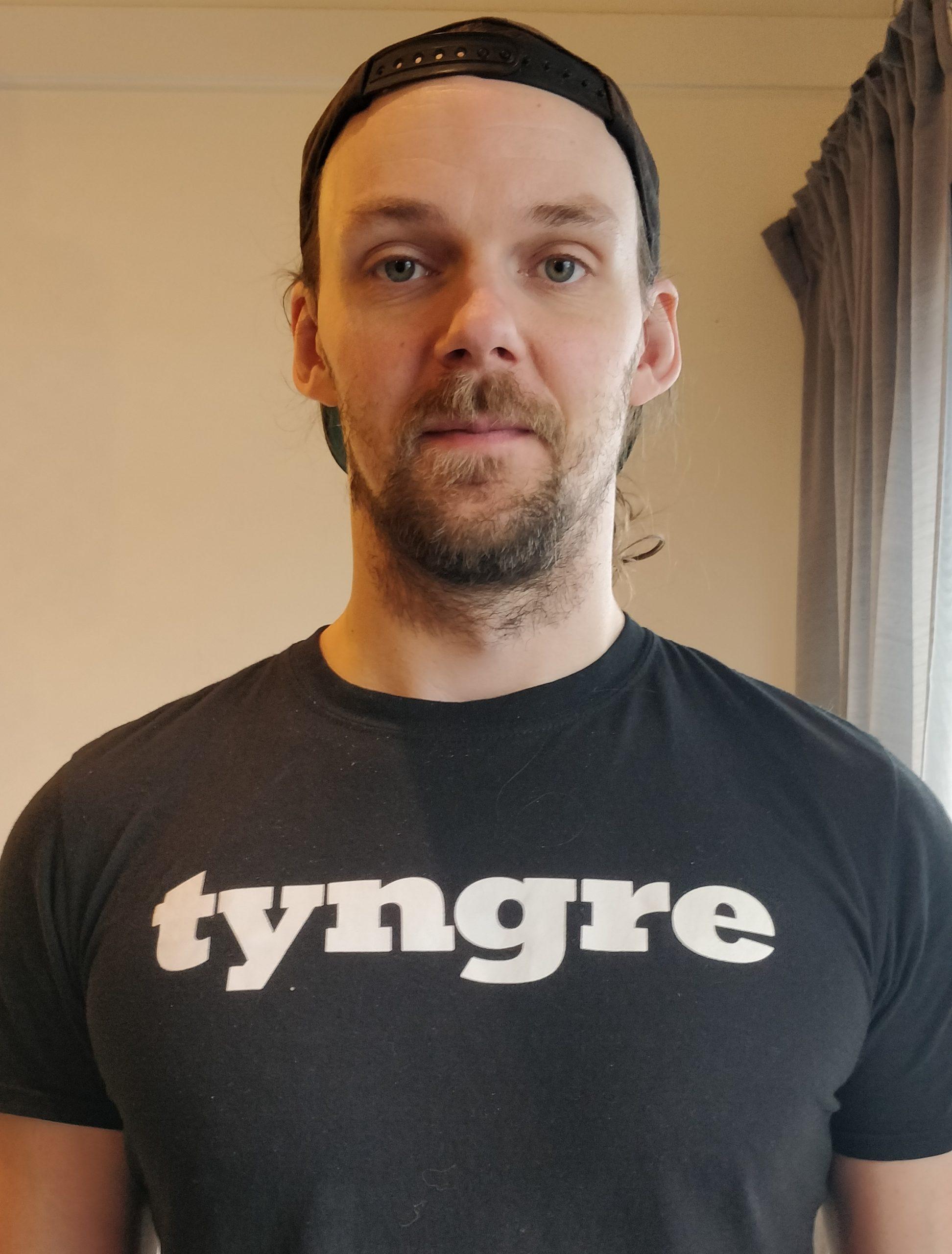 Christoffer Jonsson