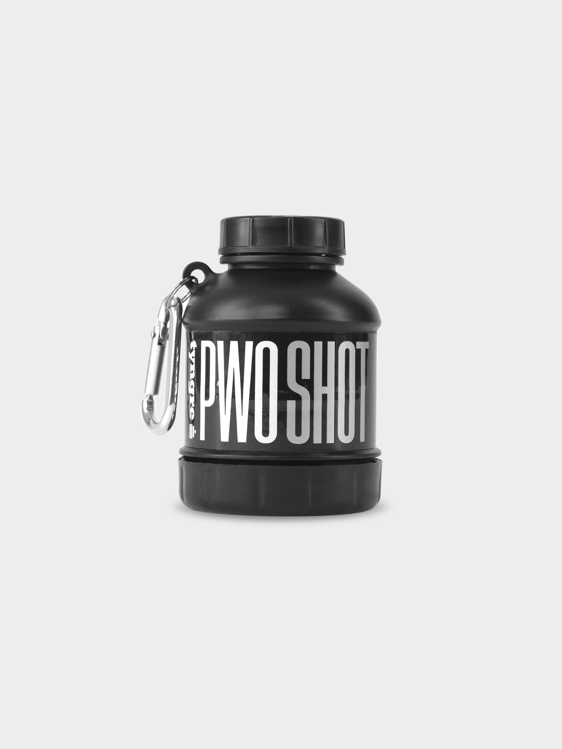 Shaker Shot