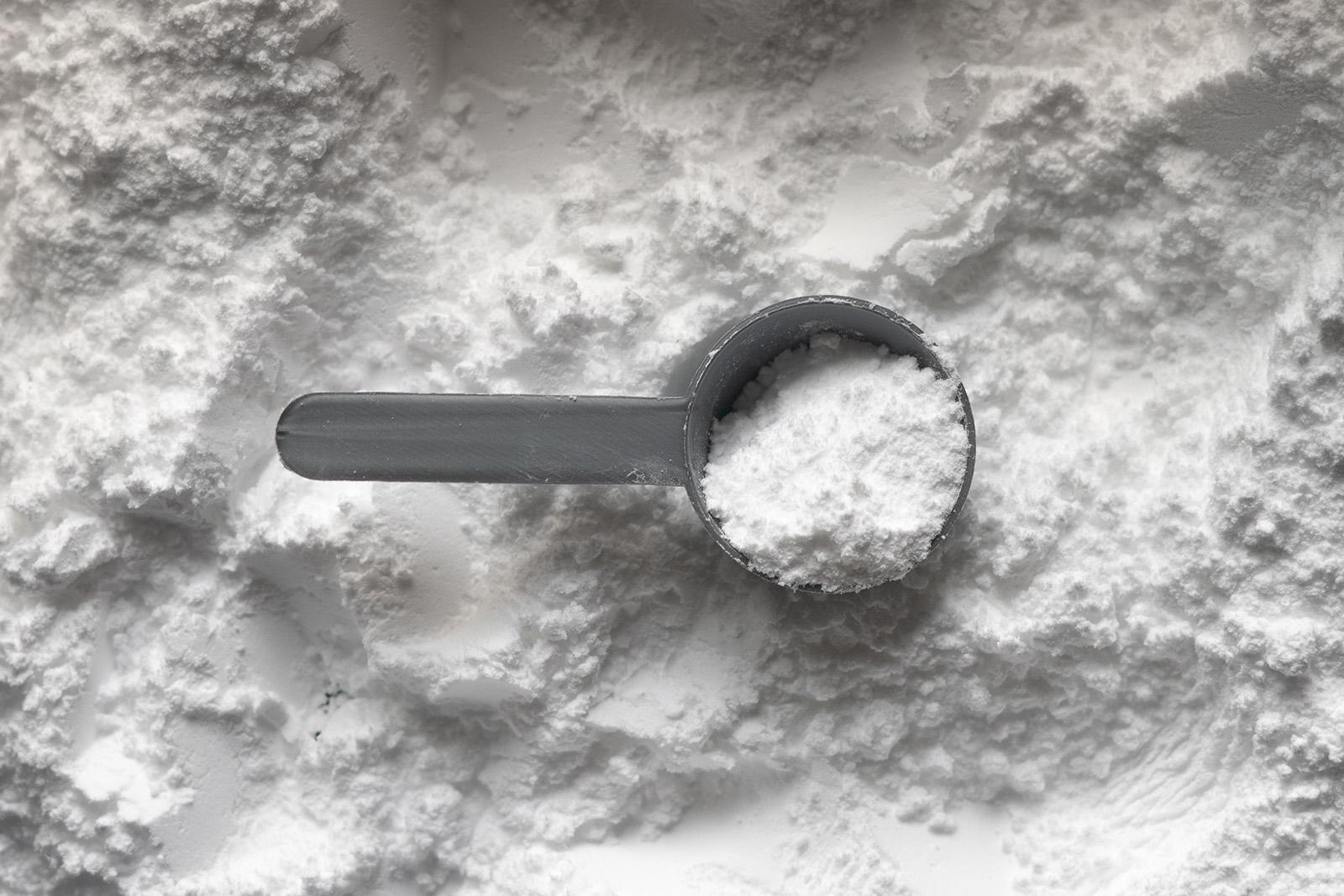 Kreatin Monohydrat – ett tillskott som ger dig lite extra bra resultat