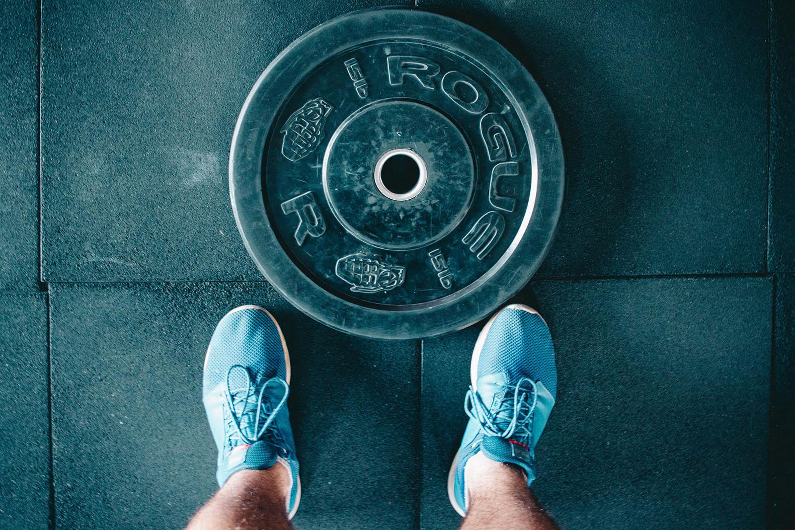 Kontinuerligt anpassa styrketräningen efter dagsform