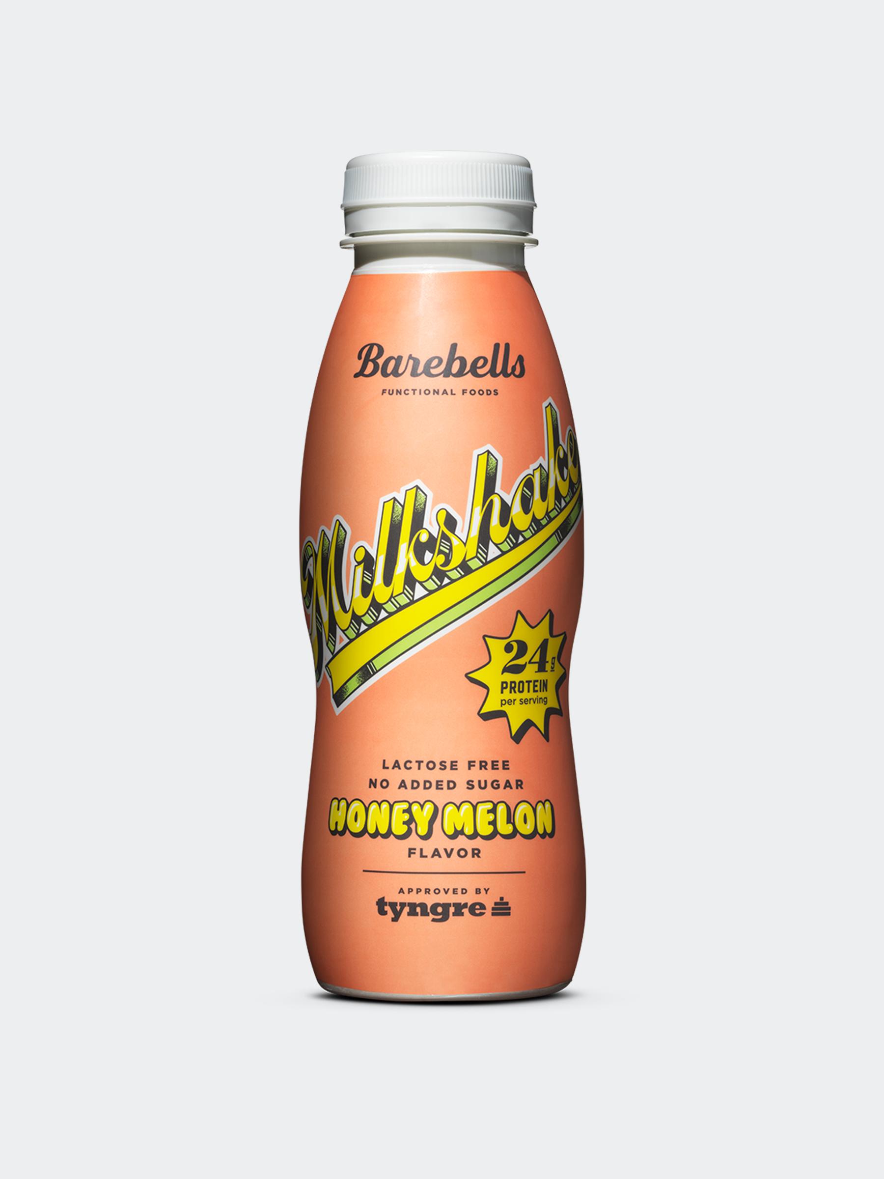 Barebells Milkshake Honey Melon