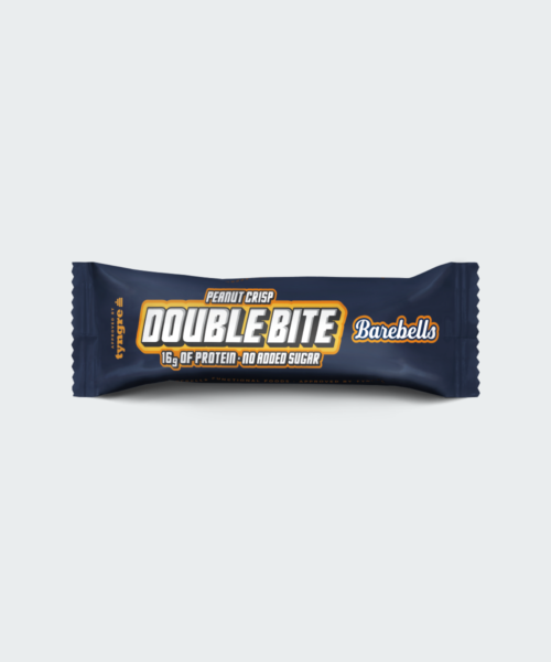 Double Bite Peanut Crisp