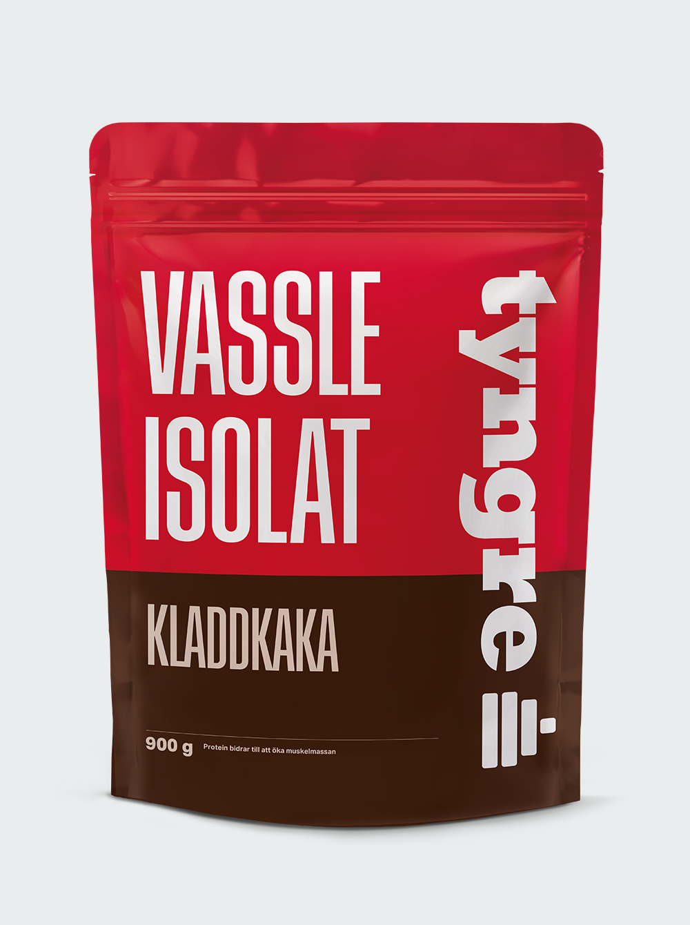 Vassleisolat Kladdkaka 900 g