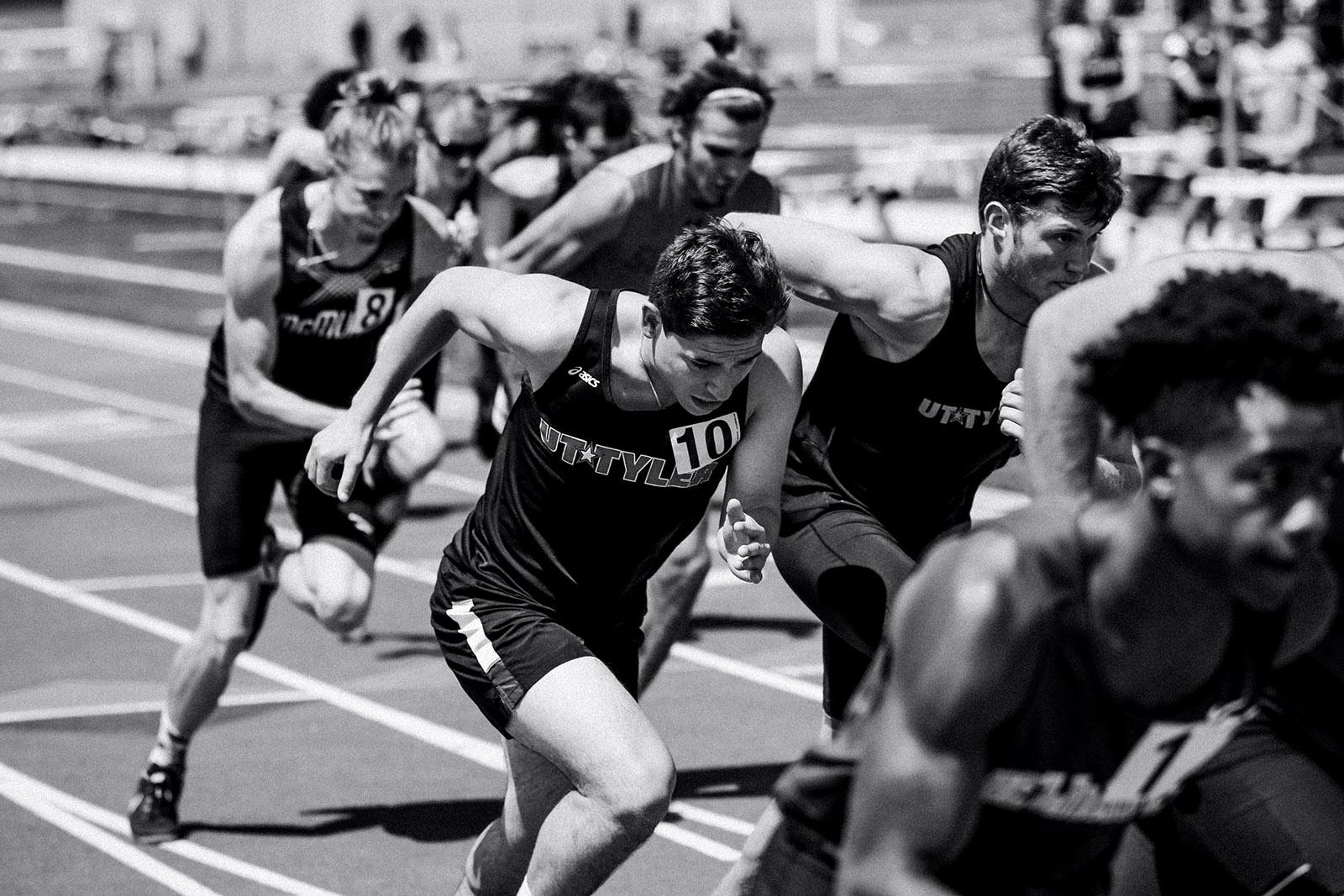 Mindre hastighetstapp på gymmet ger snabbare idrottare på plan