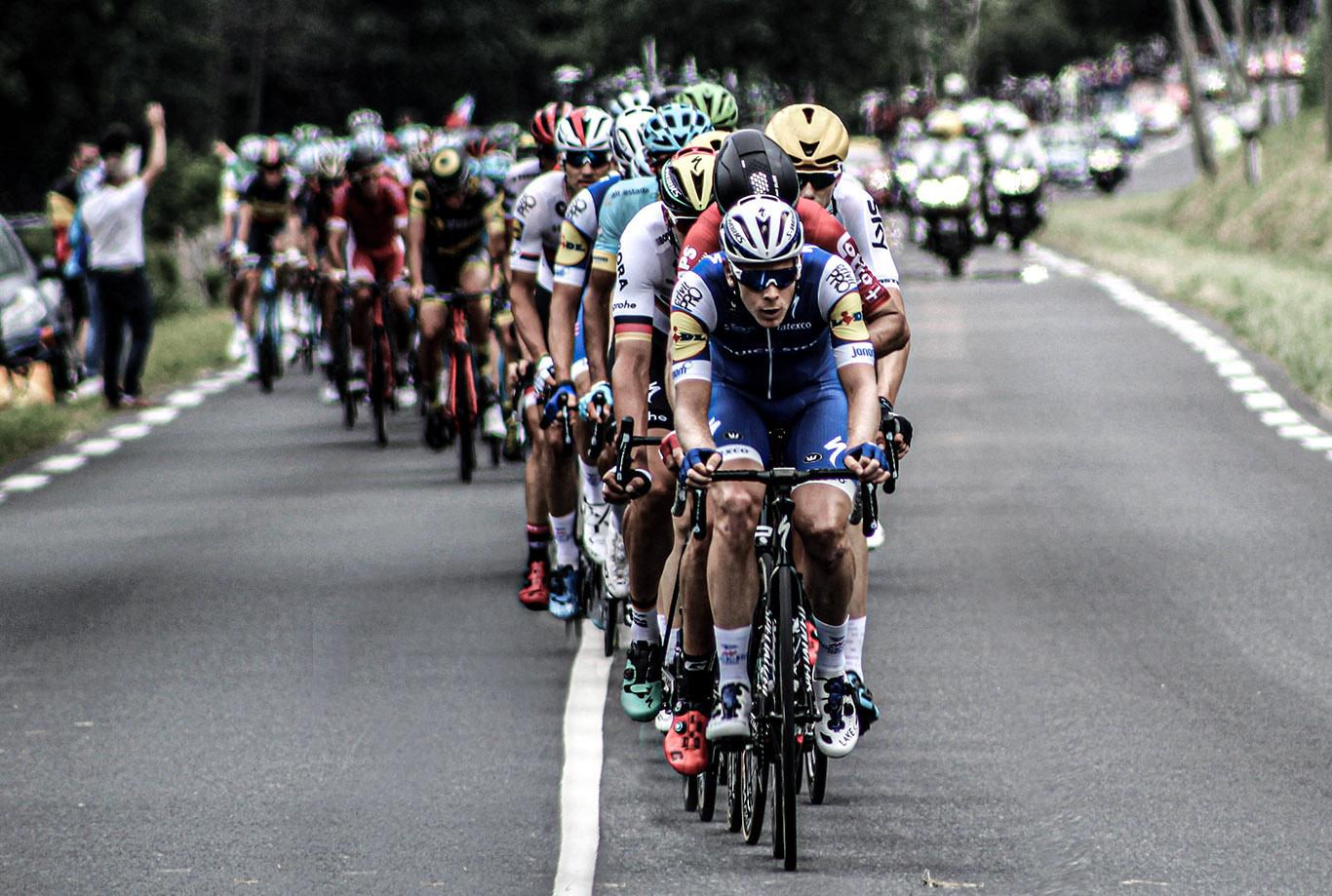 EXTRA: Giro d'Italia 2021