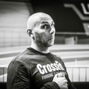 Mads Jacobsen om CrossFit Games 2021