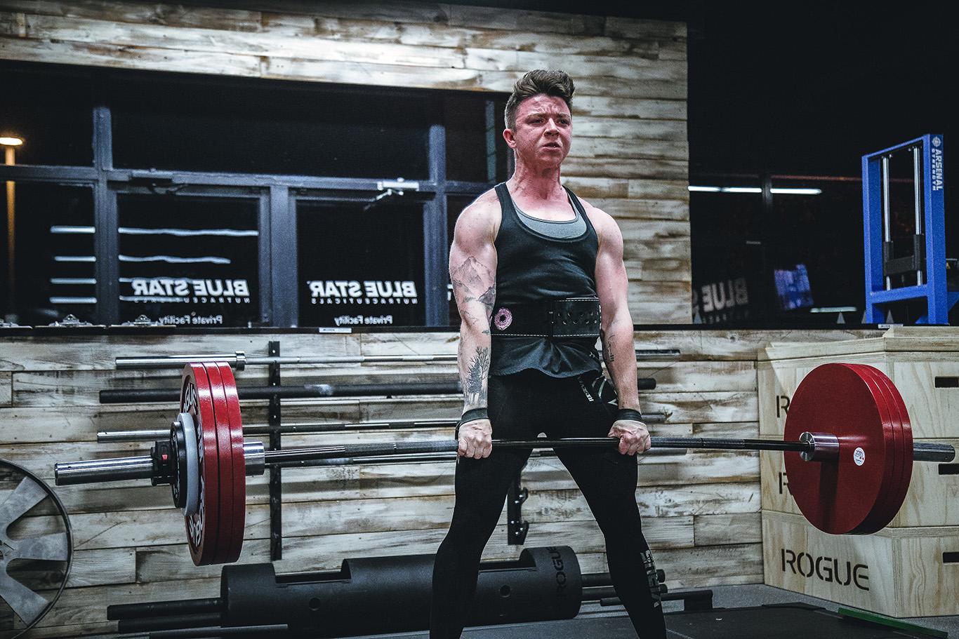 Mindre styrketräning med minimal prestationsförlust – För en lättare träningssommar