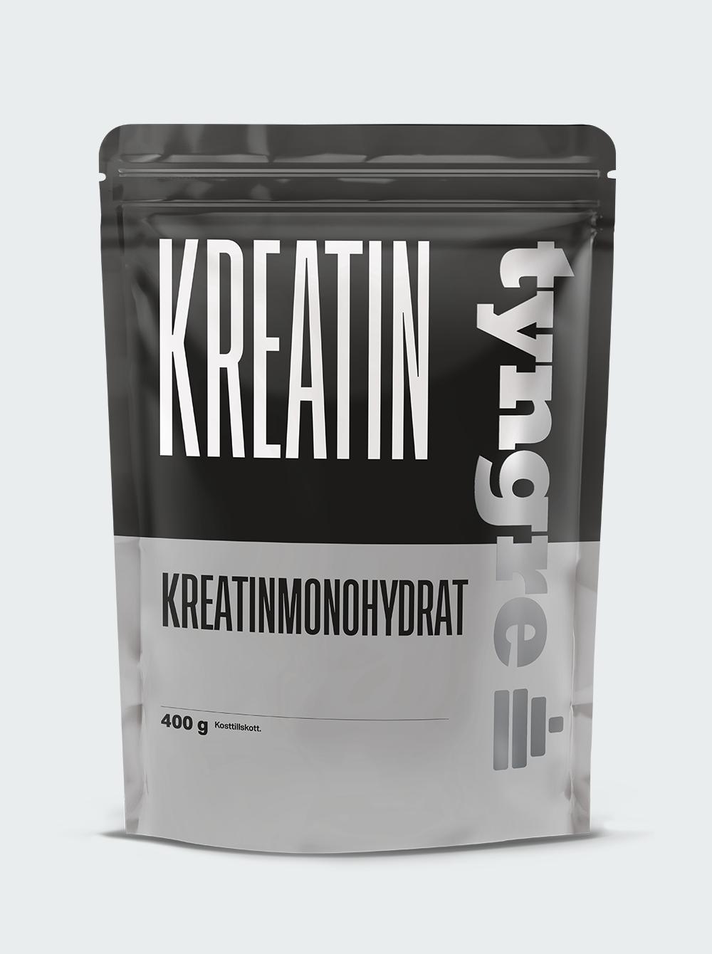 Kreatin Monohydrat 400 g