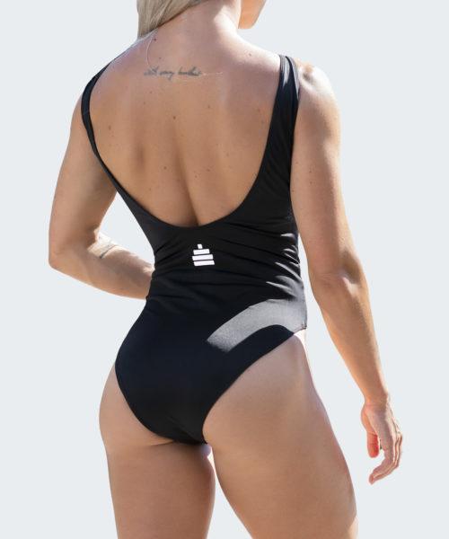SwimSuit Speed Womens Tyngre