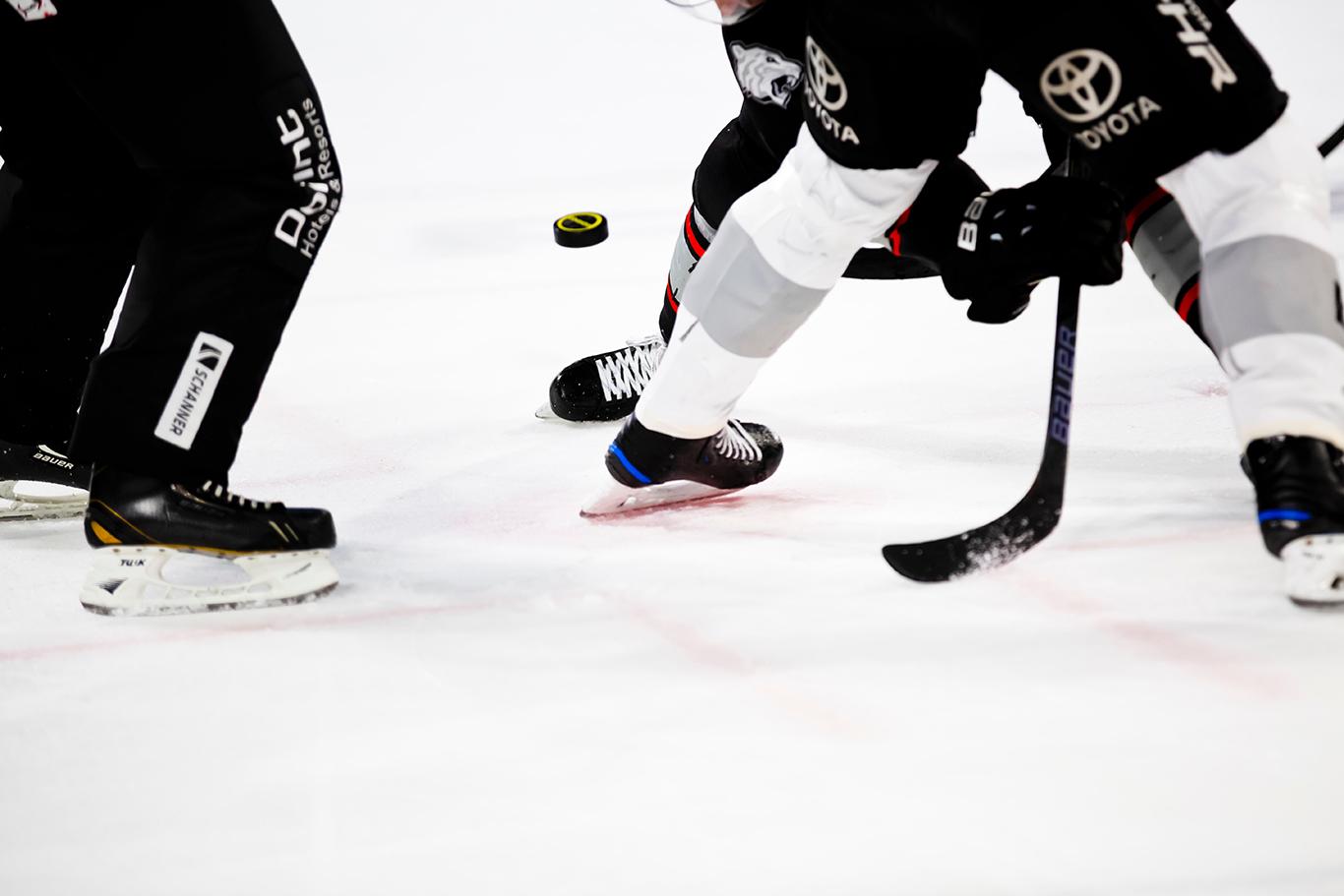 Hockey som idrott och kultur