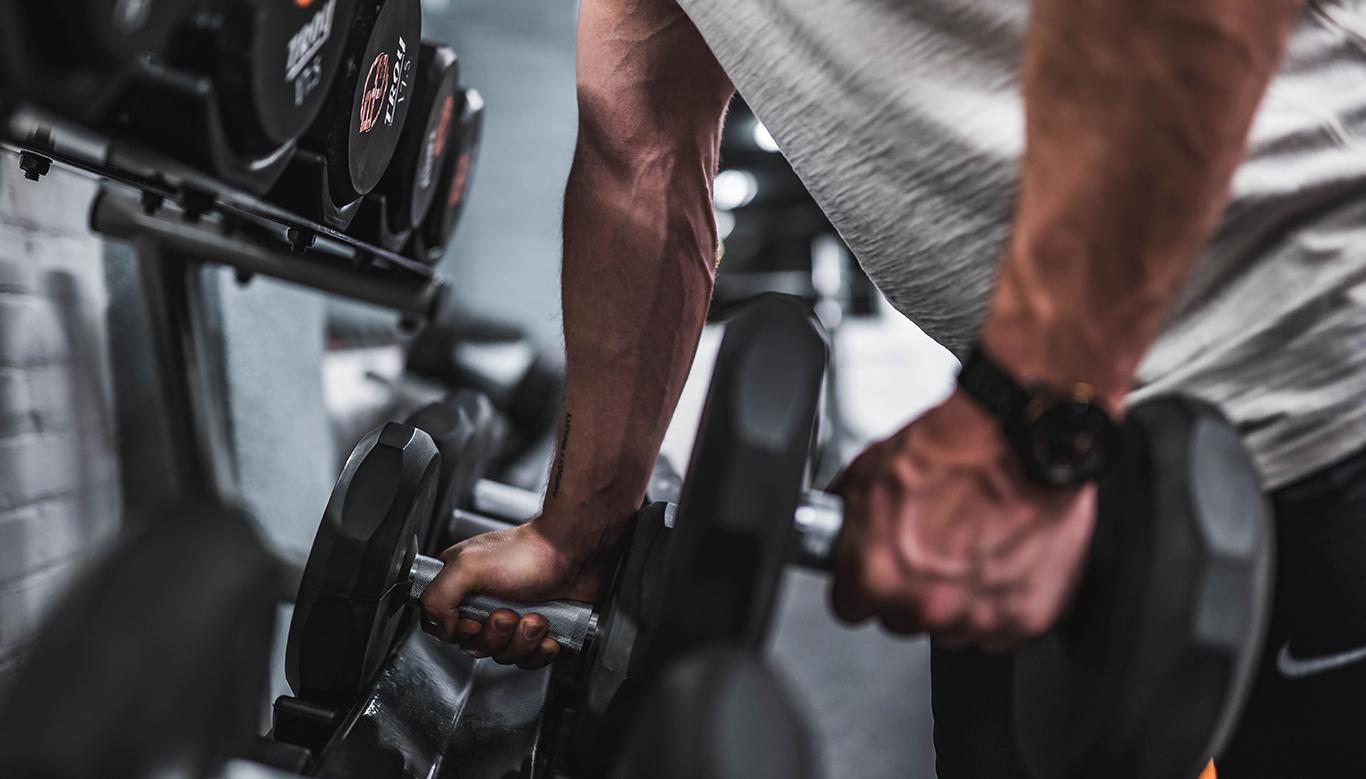 Ger träning verkligen ett längre liv?