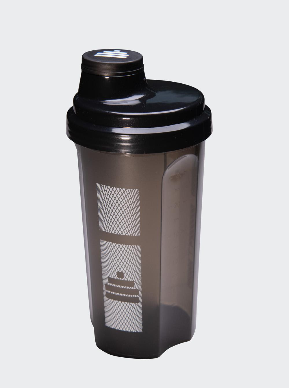 Shaker Grid Black