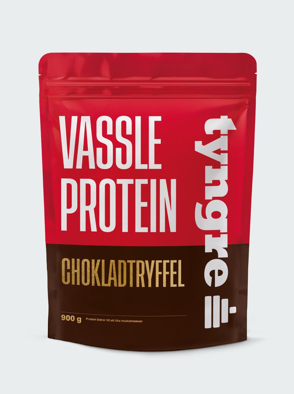 Vassle Chokladtryffel