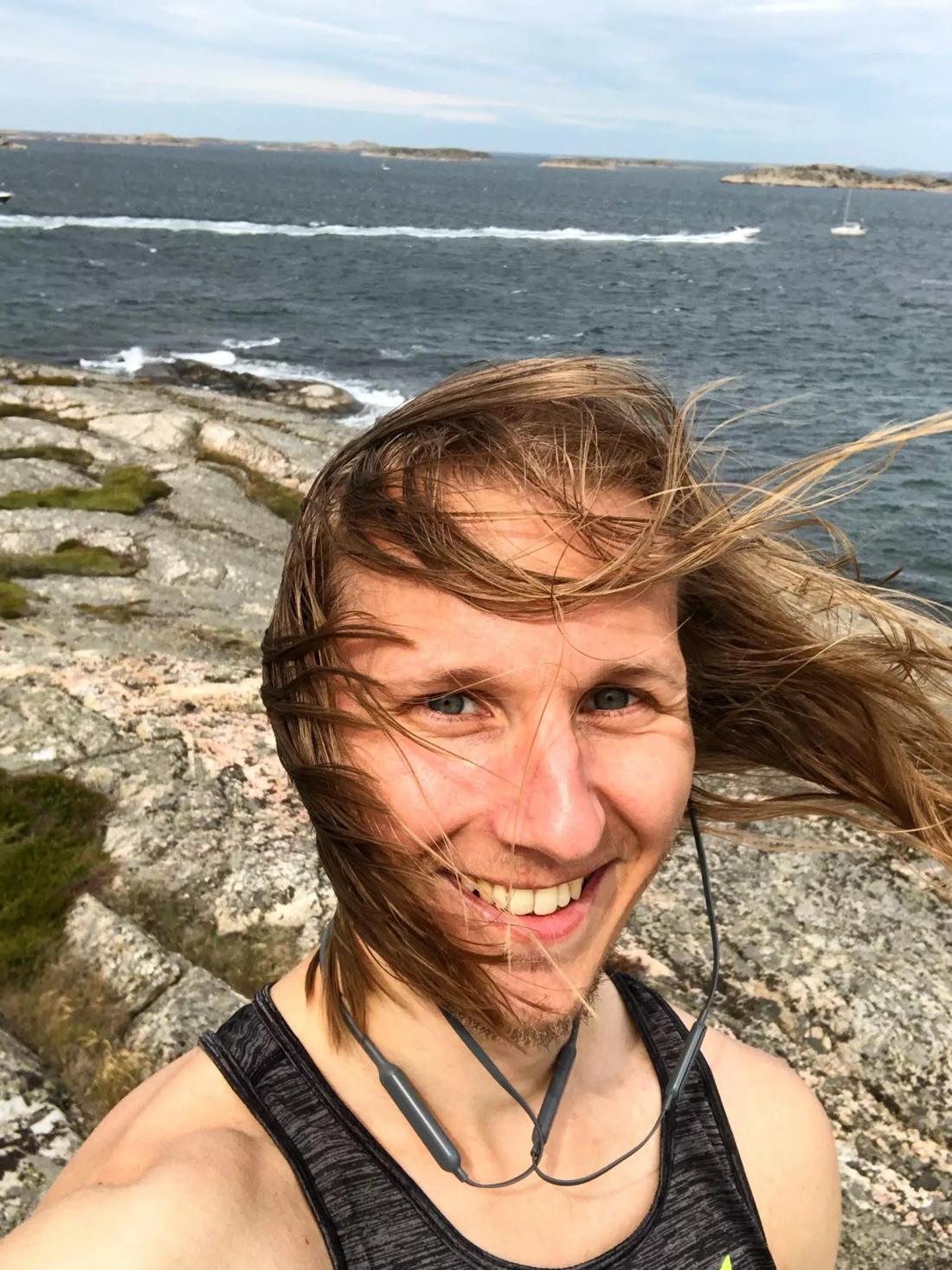 Spring Mer – Bli en bättre löpare (Ljudbok och e-bok)