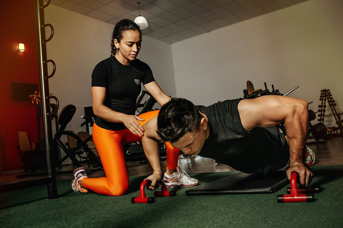 Fungerar verkligen prehab-övningar?