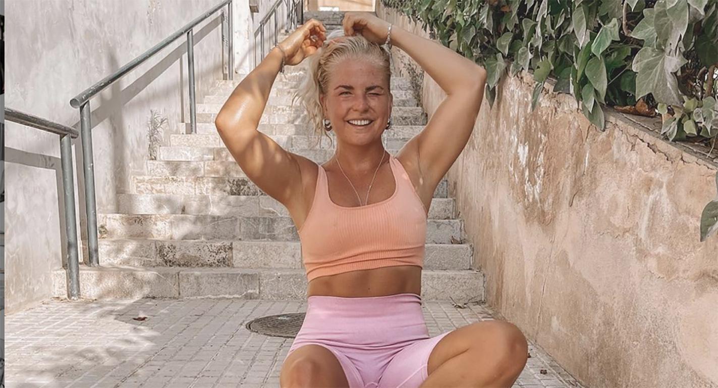Optimera kosten för träningen