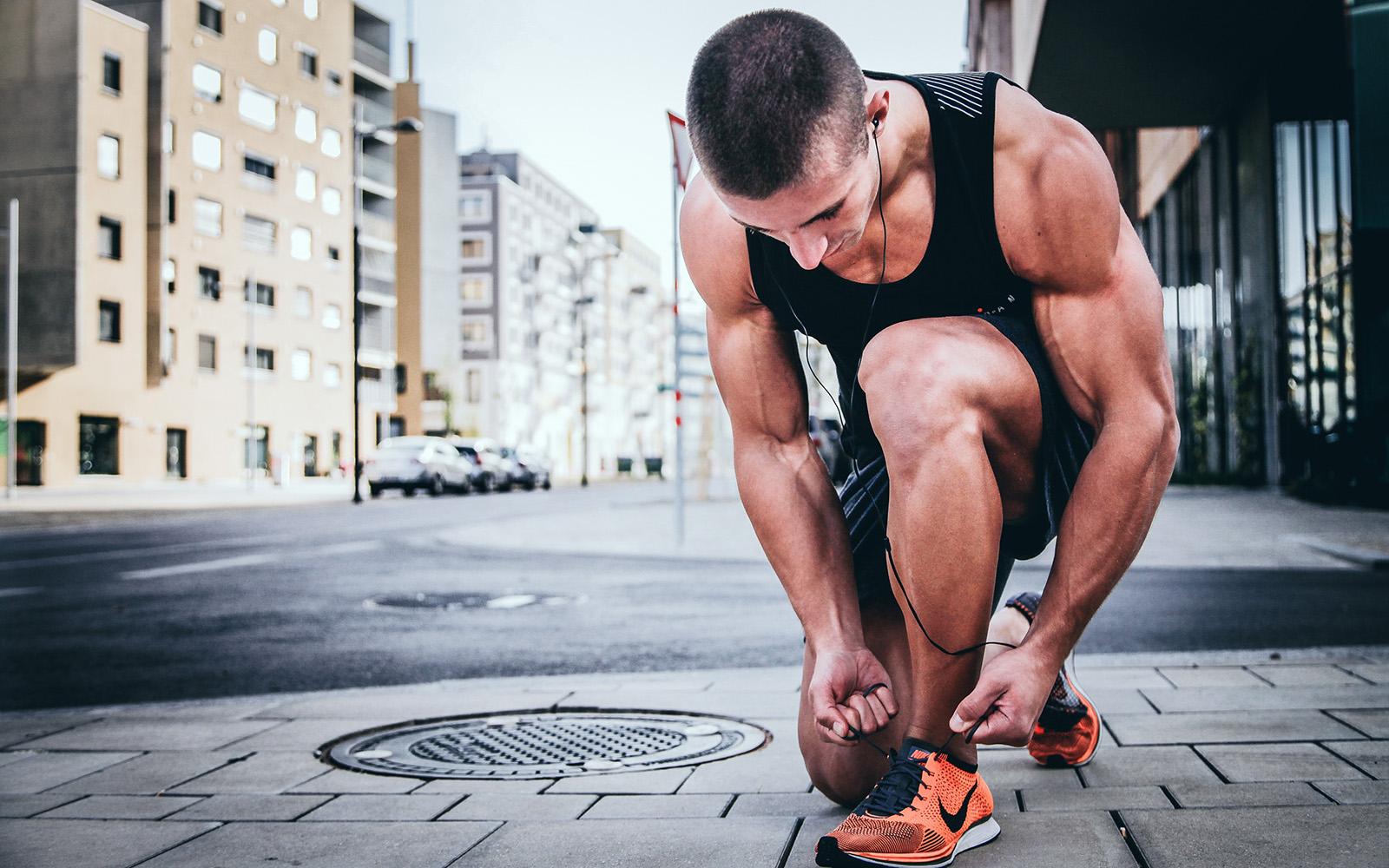 Minimal träning med extrem intensitet