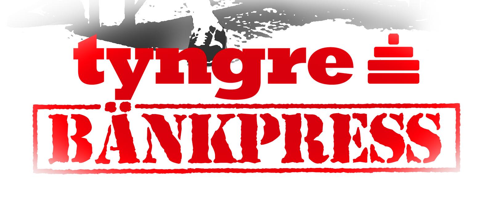 Ny podcast: Tyngre Bänkpress!