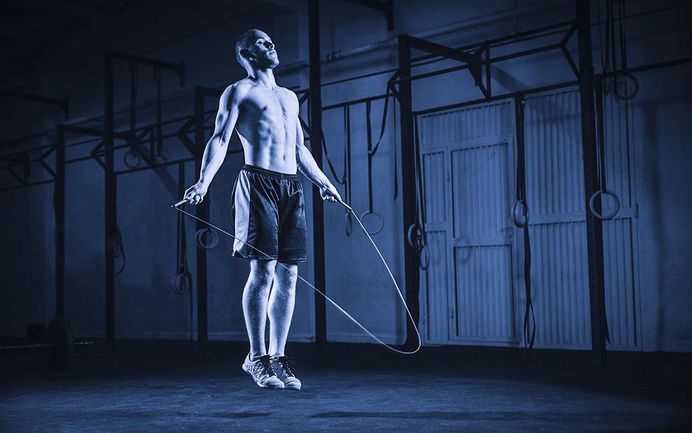 Kollagen och C-vitamin innan träningen för starkare ligament?