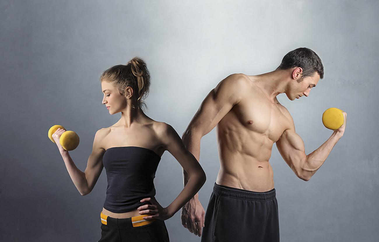 Nybörjarens ABC – det som är viktigt om du vill börja styrketräna