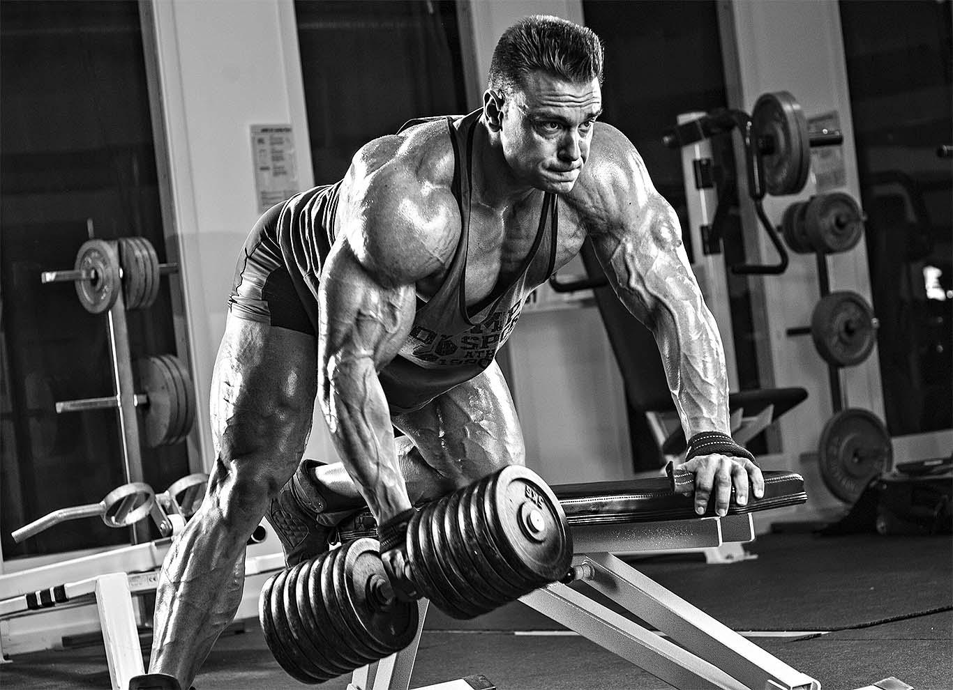 Vad får dina muskler att växa?