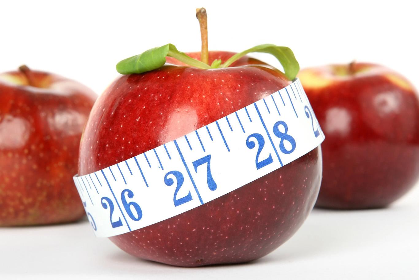 Dietistpodden: Det absolut bästa sättet att gå ner i vikt
