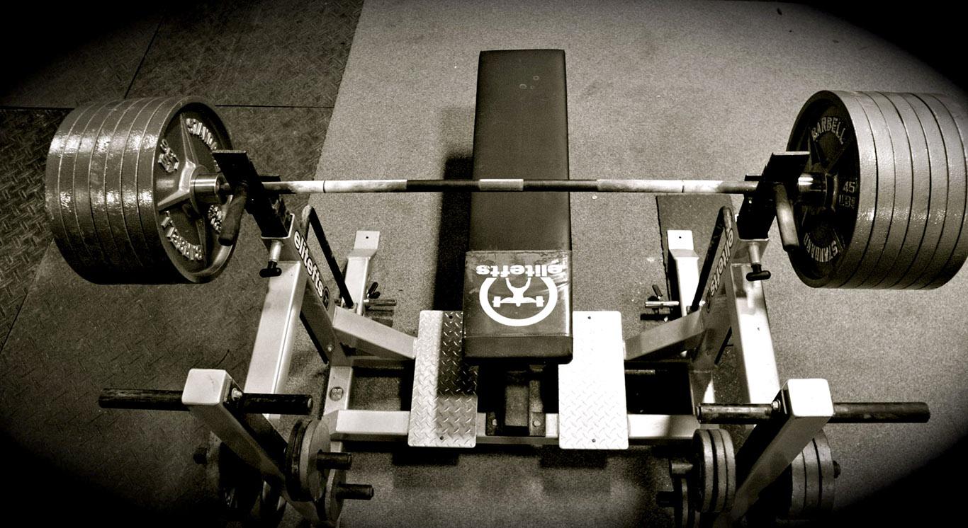 Finns det verkligen ett muskelminne?
